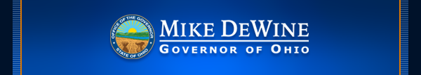 DeWine Press Release